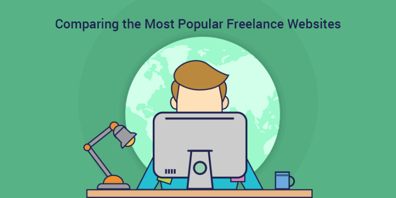 Freelance Websites: Top Platforms Compared!