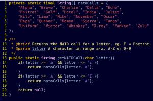 get help with code