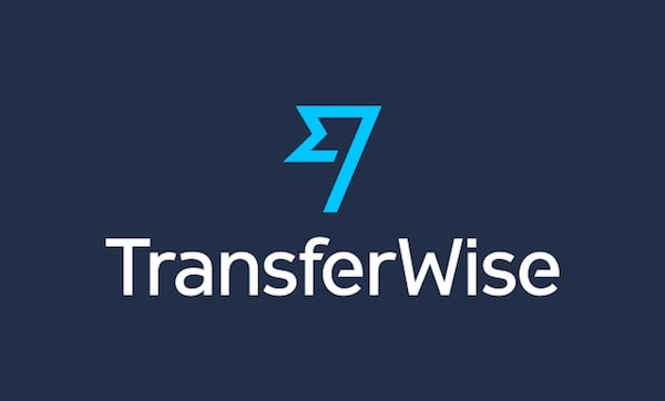 Transferwise payment service