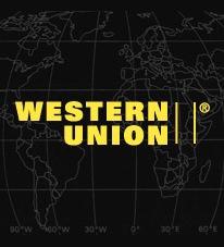 money transfer service - Western Union