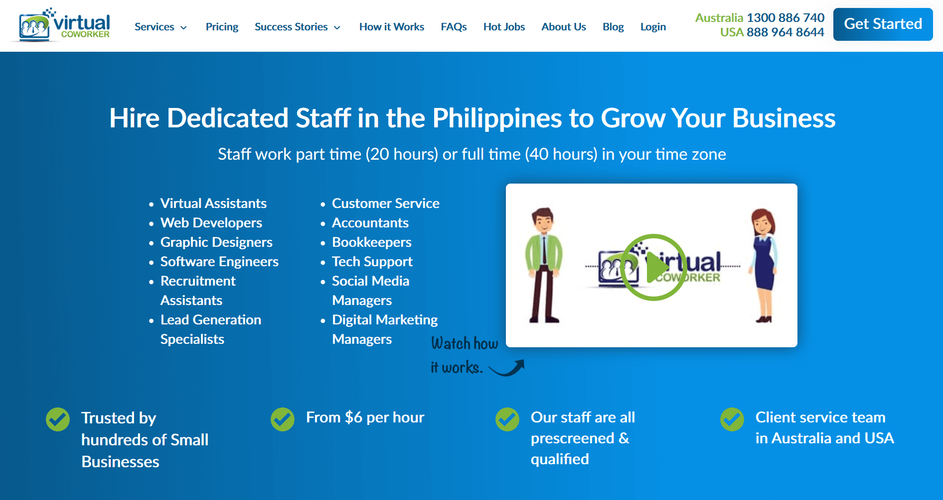 9 Awesome Virtual Assistant Companies in the Philippines to