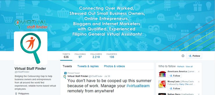 7 Awesome Virtual Assistant Companies In The Philippines