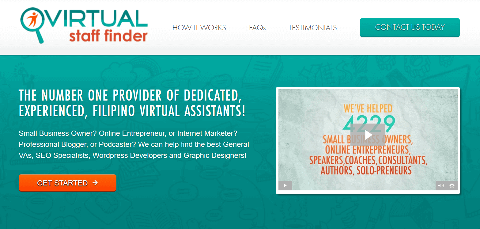 9 Awesome Virtual Assistant Companies in the Philippines to Hire in 2019