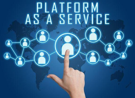 SaaS Cloud Infrastructure