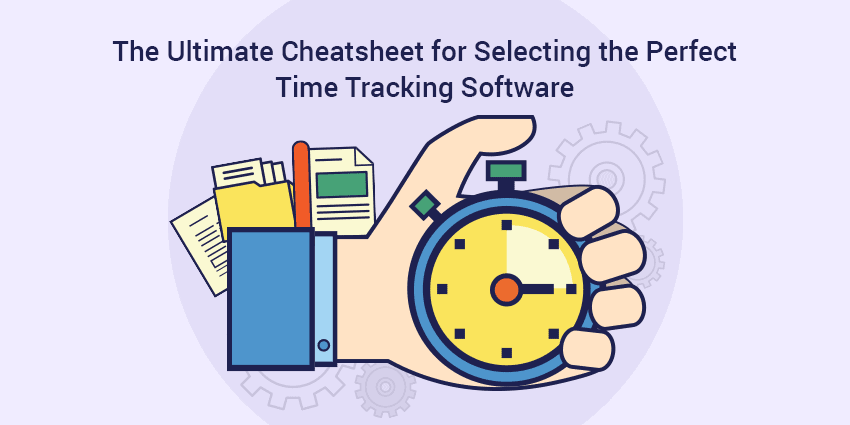 2018 Top Time Tracking Software Reviews: The Ultimate List