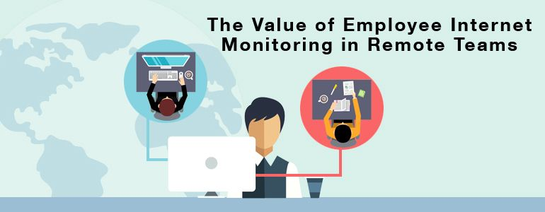 How to Beat Procrastination with Employee Internet Monitoring