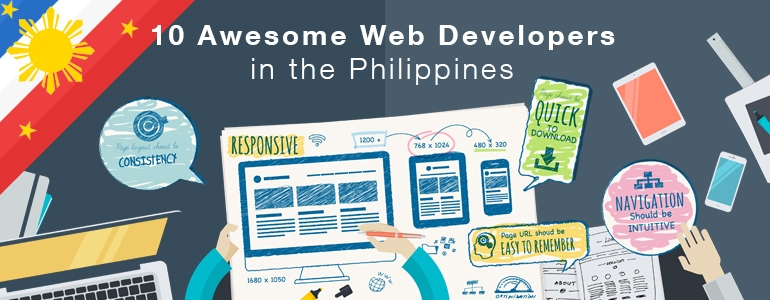 Affordable Web Design: 10 Awesome Development Agencies in the Philippines