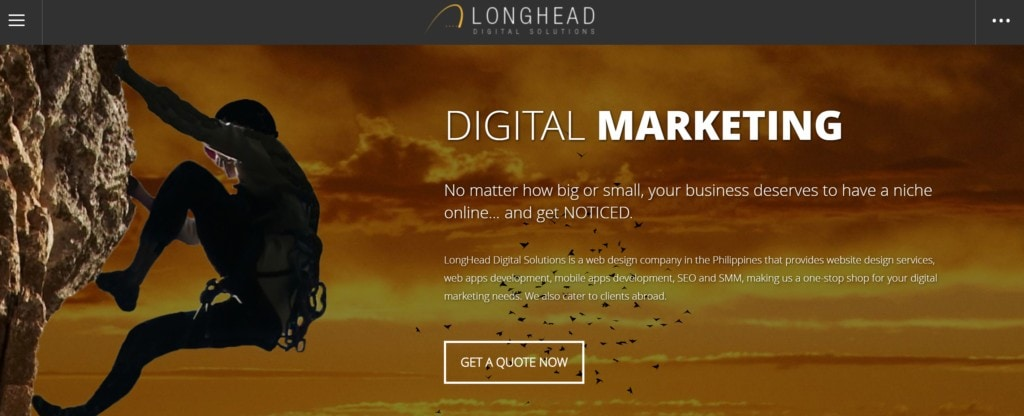 10 Agencies In The Philippines For Affordable Web Design