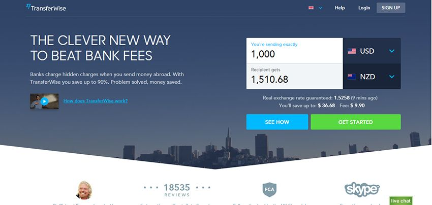 How to Use TransferWise Money Transfer to Pay Employees