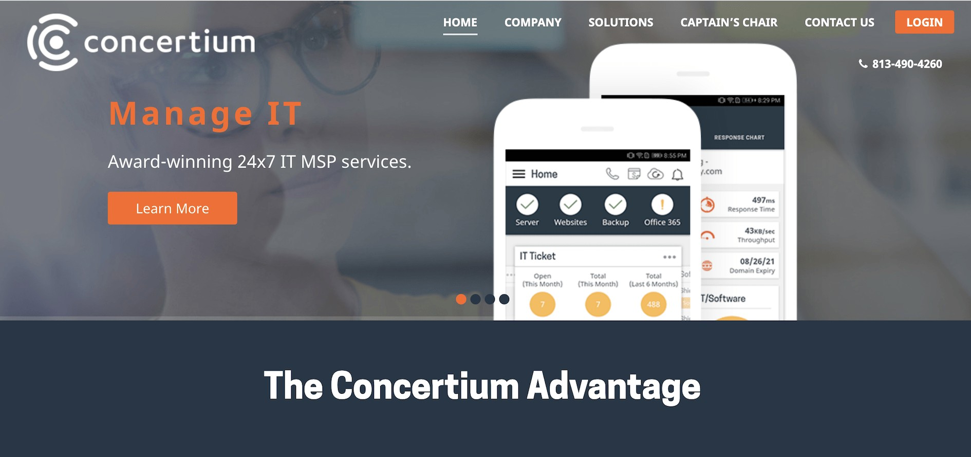 Using Hubstaff to Manage an Agency Team of 90 Employees: Concertium Case Study