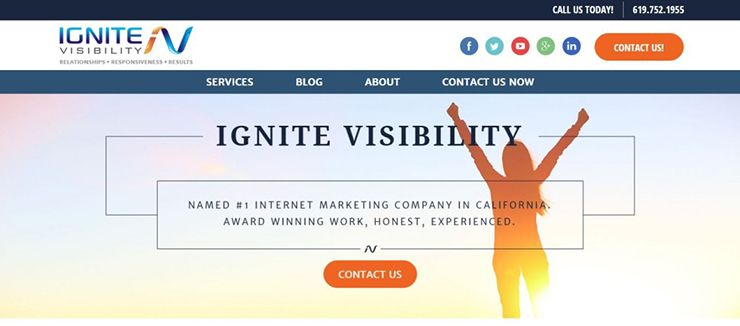Ignite Visibility | The Best SEO Agency Software from 10 Pros in the Field