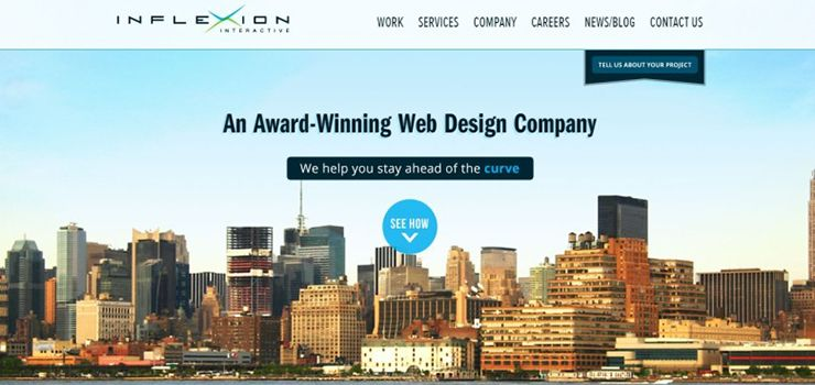 Inflexion Interactive | The Best SEO Agency Software from 10 Pros in the Field