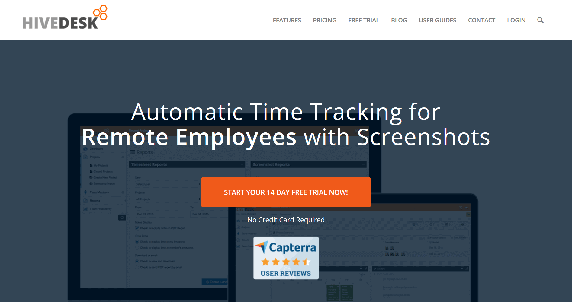 The Best Upwork Time Tracker Alternatives | Hubstaff