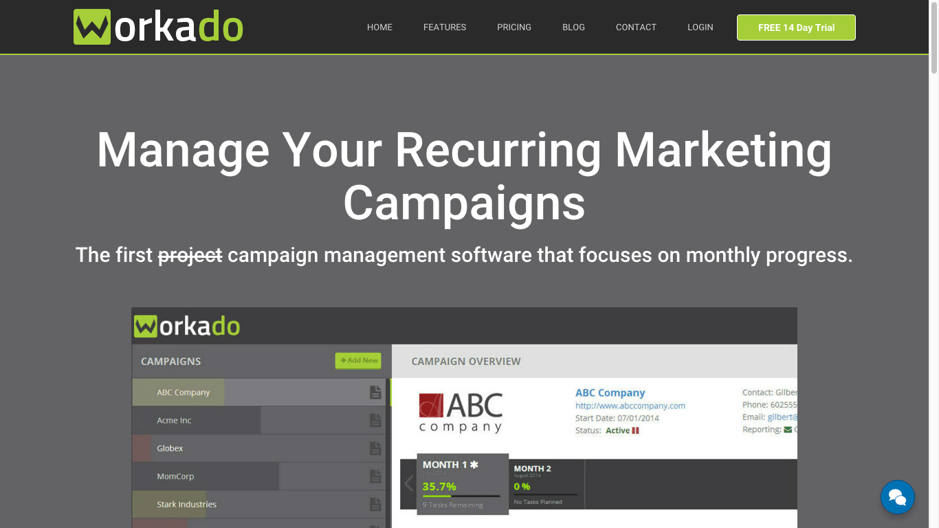 Workado   The Best Project Management Software for Remote Teams