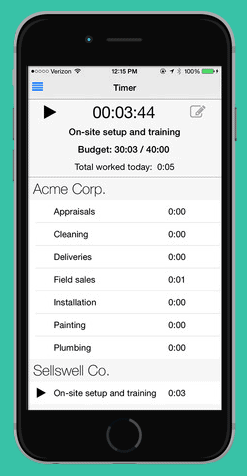 hubstaff gps time tracking app | 5 Amazing Alternatives to Hours Time Tracking