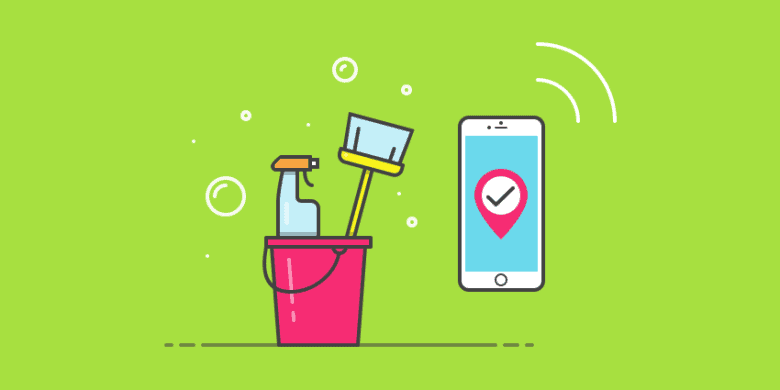 What Cleaning Business Experts Think about Managing a Mobile Workforce