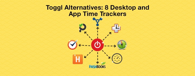 The 8 Best Toggl Alternatives for Desktop and Mobile