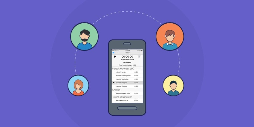 How a Mobile Workforce Management App Can Help Cleaning Companies