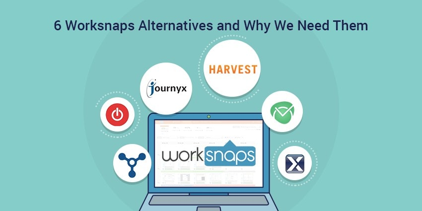 Worksnaps Alternatives: How to Find Software That Works for Your Team