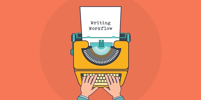 How to Write 1,800 Words Every Day and Publish Better Content