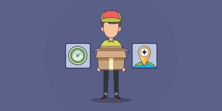 Why a GPS and Time Tracking App is The Ultimate Packing and Moving Company Software
