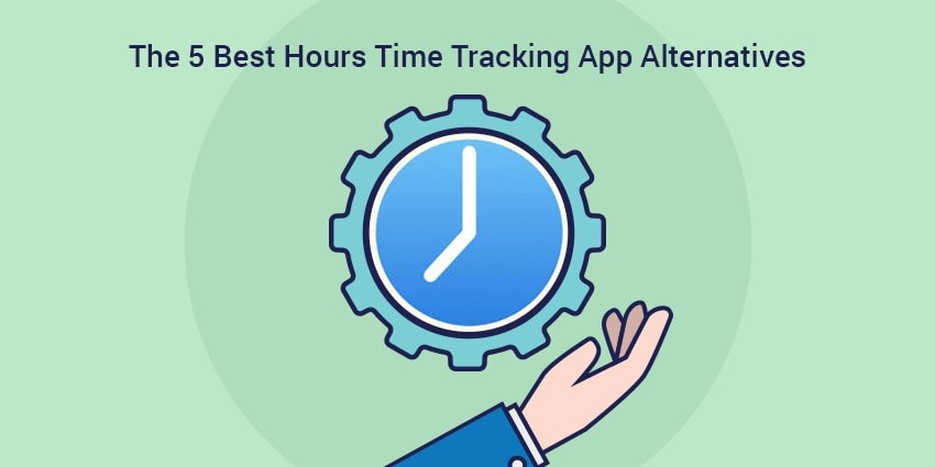 5 Amazing Alternatives to Hours Time Tracking