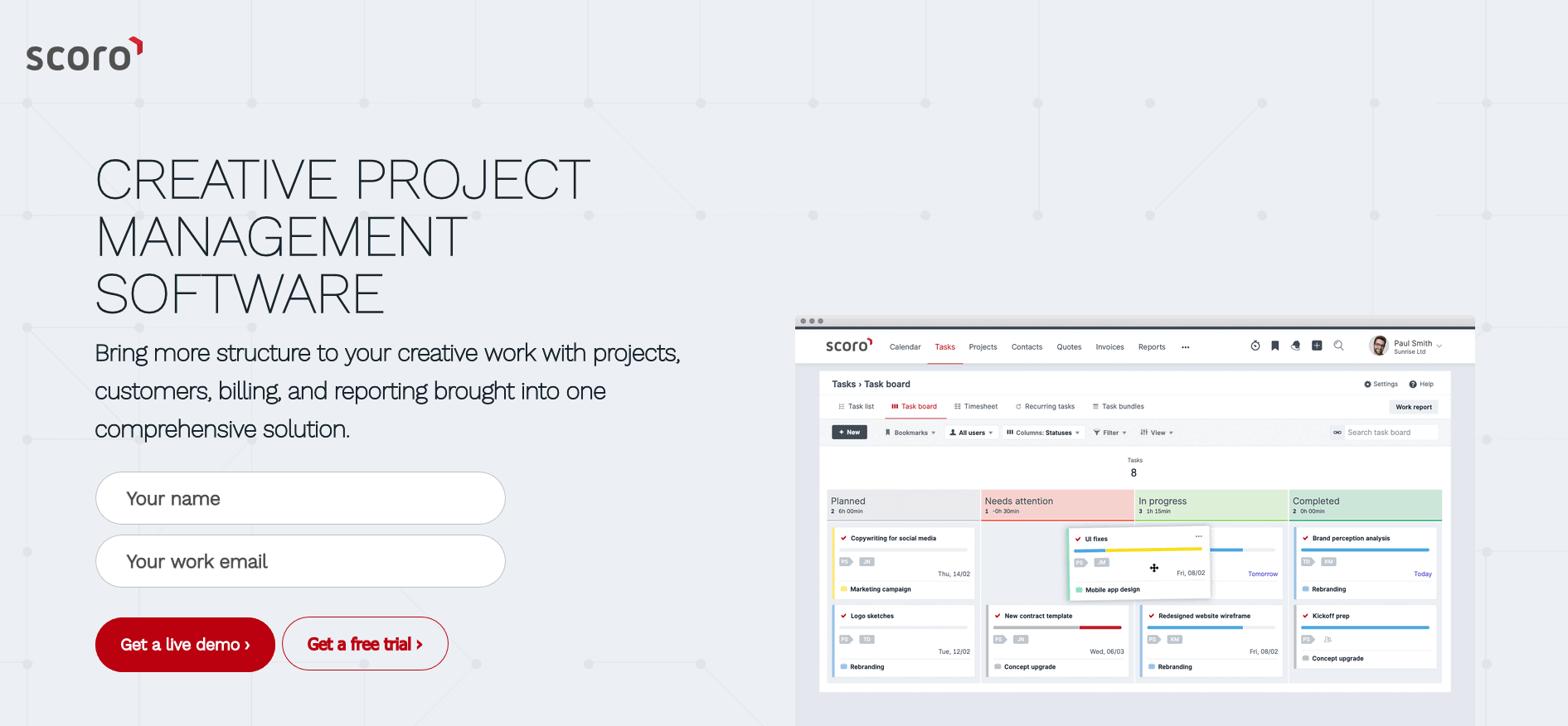 The 10 Best Agency Project Management Software Platforms