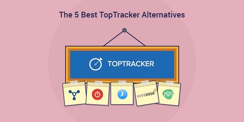 The 5 Best TopTracker Alternatives for Your Remote Team