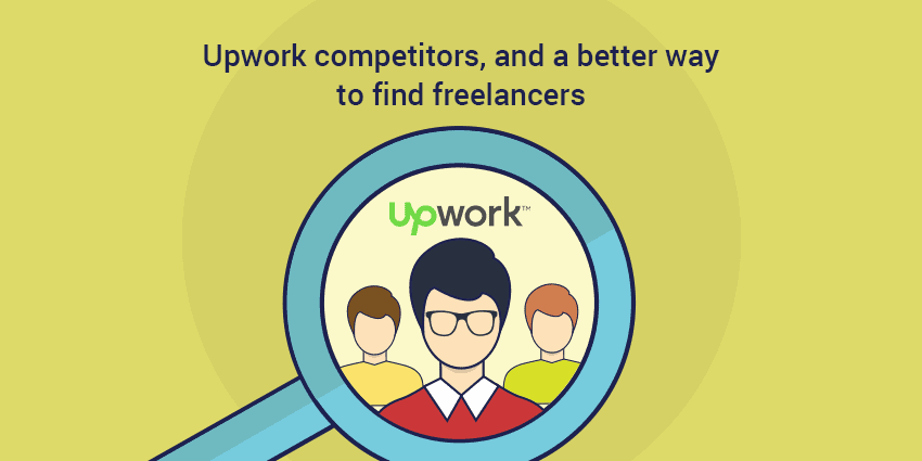 Upwork Competitors: The 7 Best Alternatives for Finding