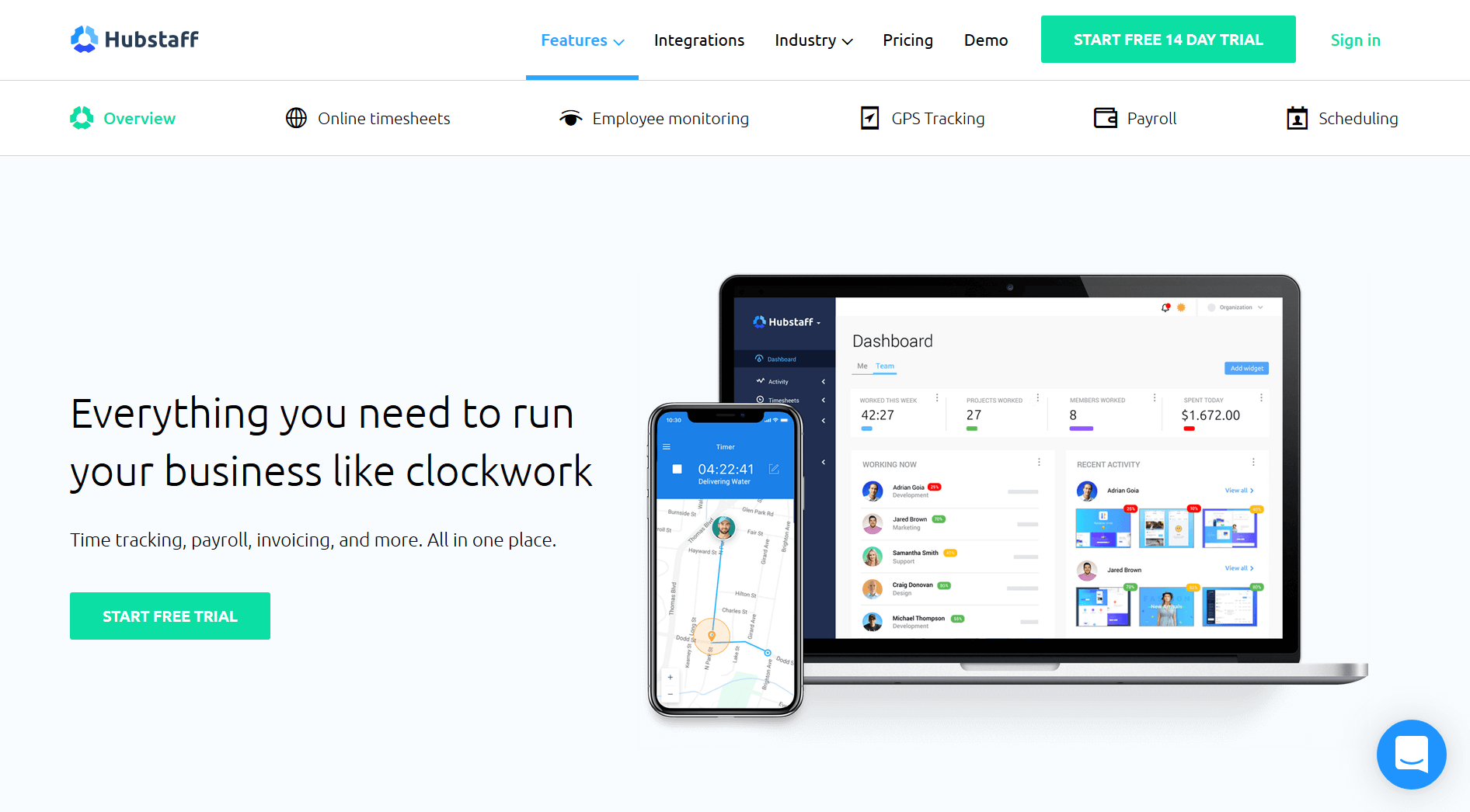 The 10 Best Project and Time Management Software of 2019