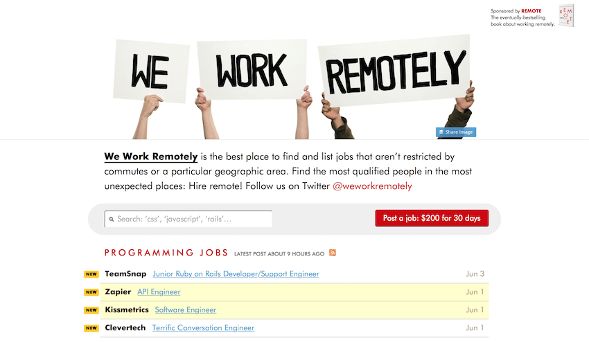 How to Find Quality Remote Developers - A Guide