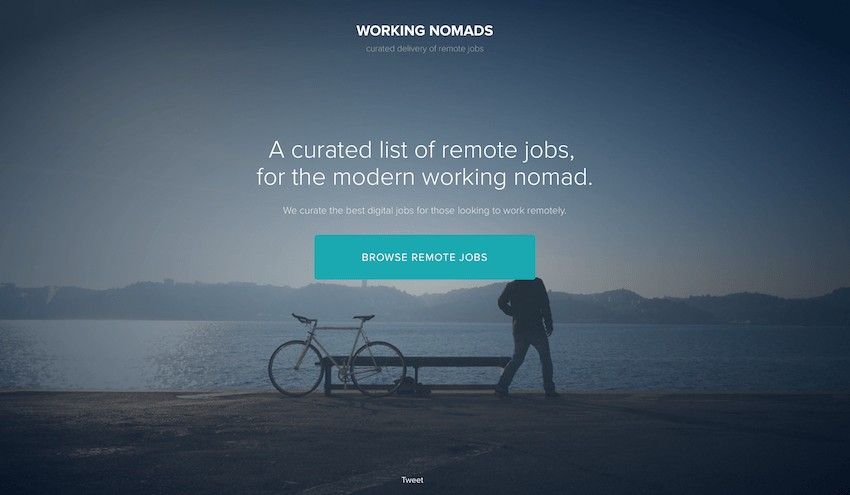 Working Nomads Jobs - How to Find Quality Remote Developers - A Guide