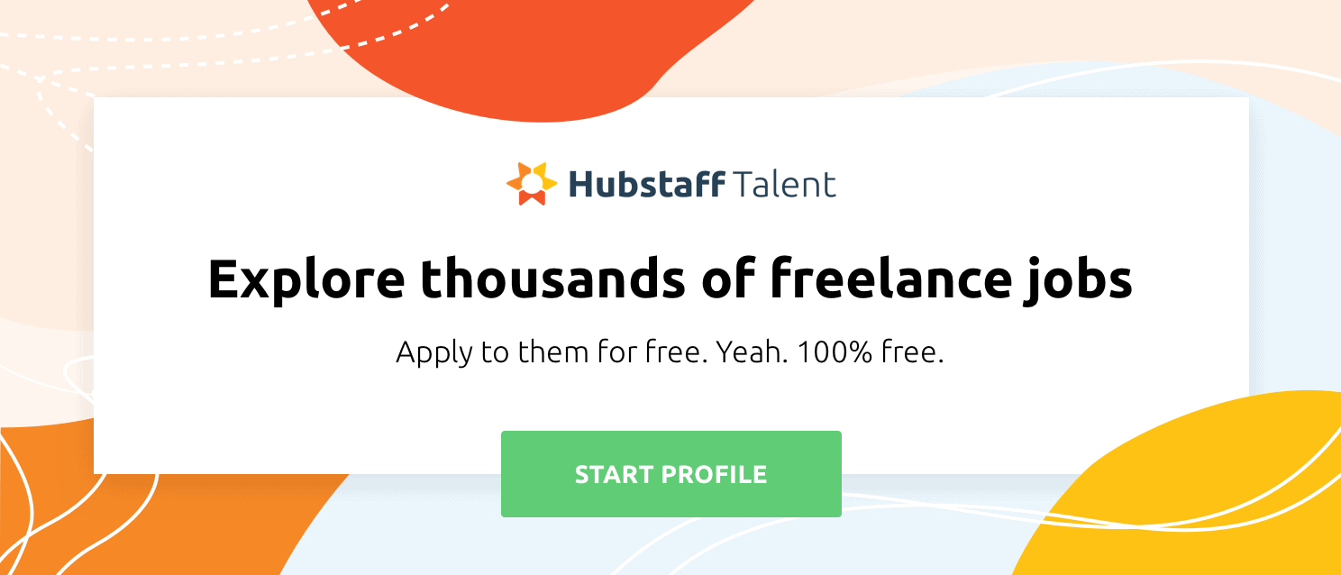 explore thousands of freelance jobs banner