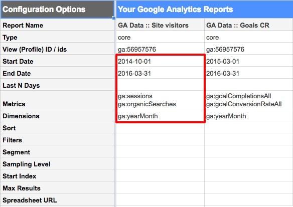 analytics-report-setup