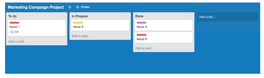 A Simple Guide To Using Kanban With Trello