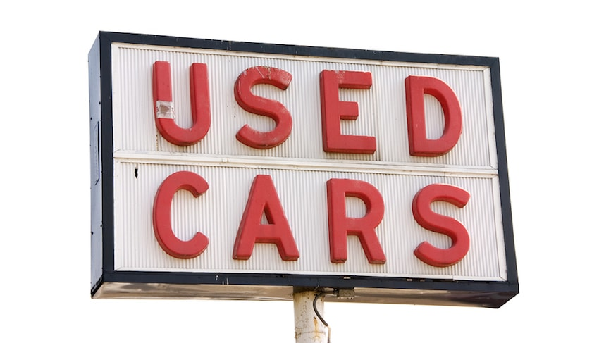 Used Cars | Marketing vs Sales: How We Built a Million Dollar Business Without Selling