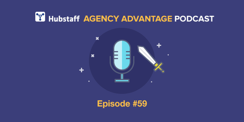 Podcast: Better Agency Leadership with Karl Sakas