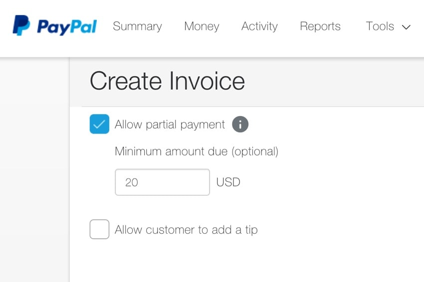 paypal-payment-options