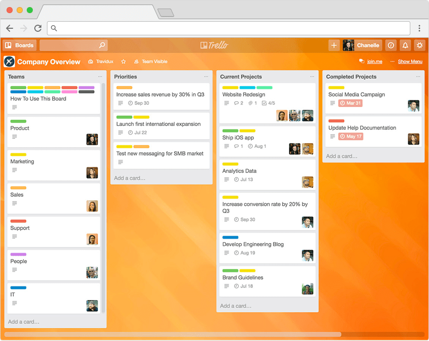The 10 Best Business Task Management Software to Help You