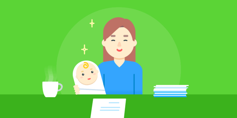 The Best Secrets for Working Remotely as a Parent
