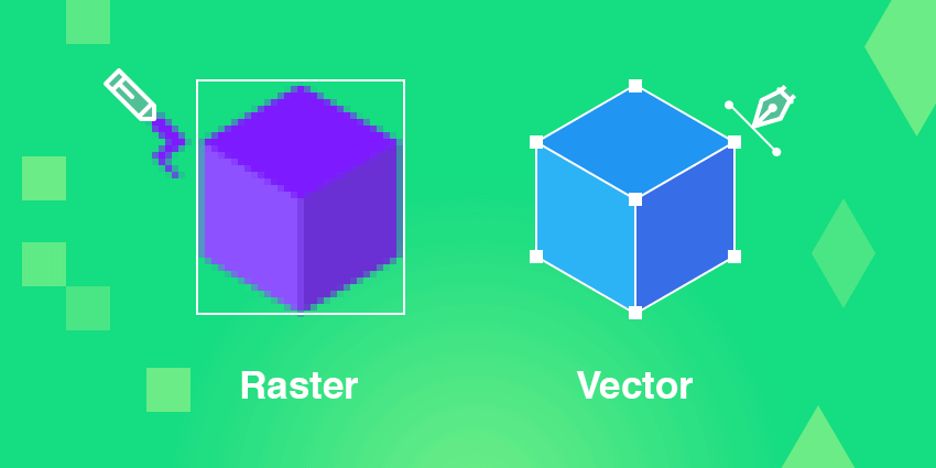 Back to Basics: Popular Graphic Design Assets and When to Use Them