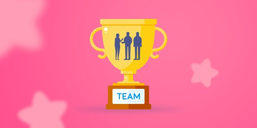 One Surprisingly Effective Way To Virtual Team Success