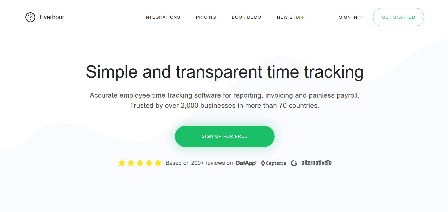 Toggl Alternatives: 8 Desktop and Mobile Time Trackers
