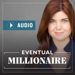 eventual millionare podcast cover art
