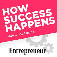 how success happens podcast cover art