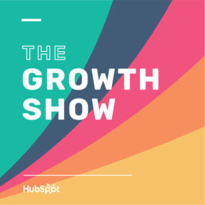 growth show podcast cover art