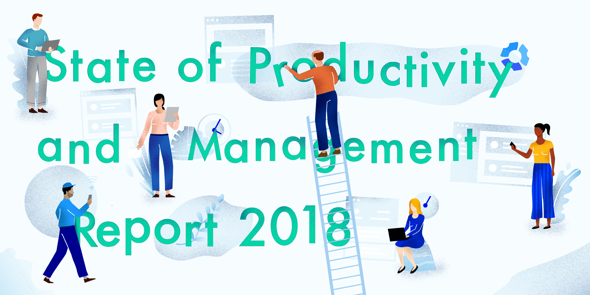 State of Productivity and Management Report 2018