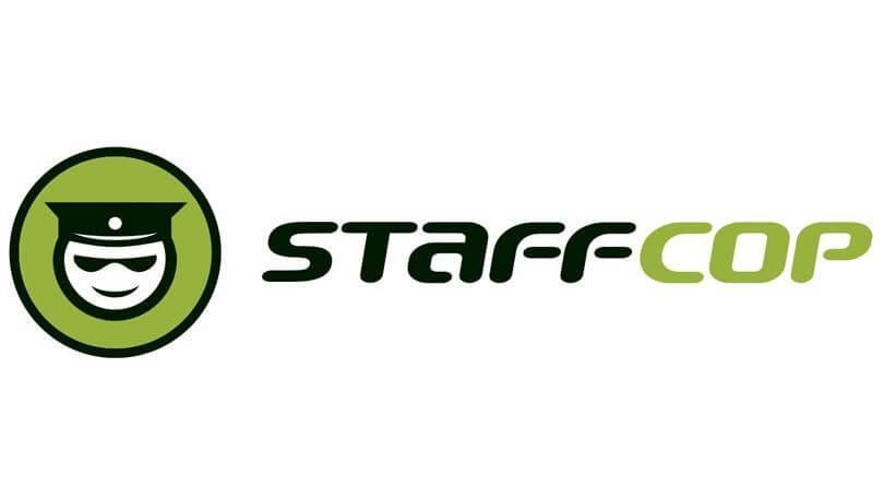 staffcop logo