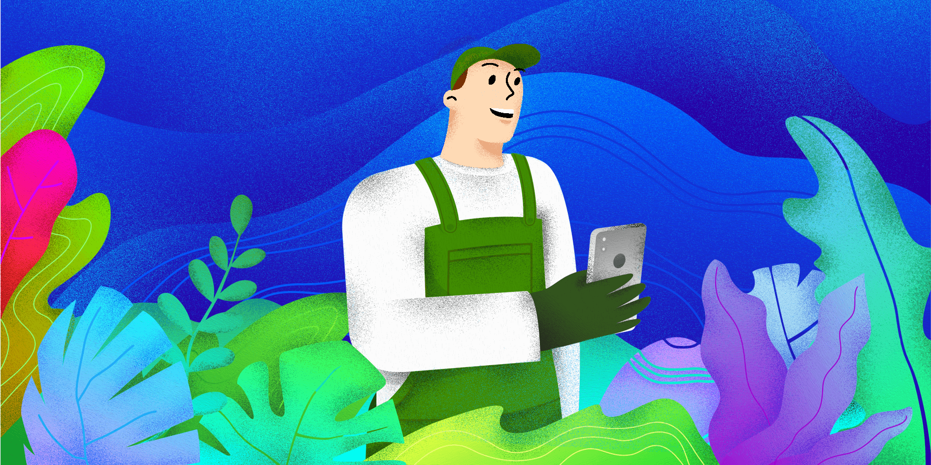 Boost Your Landscaping Revenue With These Cutting-Edge Apps