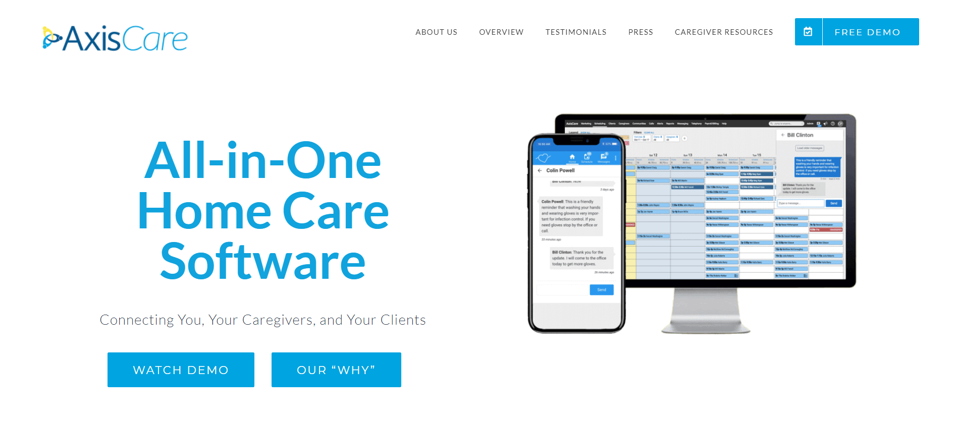 AxisCare